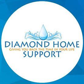 Diamond Home Support Harborough