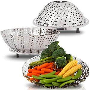 Brand new vegetable steamer