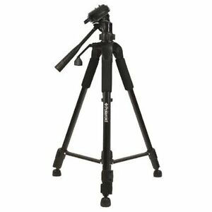 Polaroid 57' Tripod with Deluxe Tripod Carrying Case
