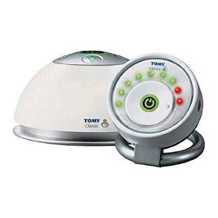 Tomy 71027 Classic Baby Monitor TA100