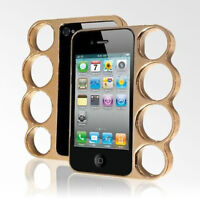 KnuckleCase for iPhone 4/4S