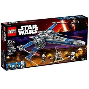 LEGO STAR WARS 75149 RESISTANCE X-WING (2016) NEW SEALED