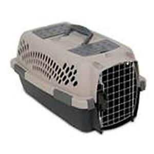 "Doskocil Pet Taxi carrier, brand new (with labels), 23"" long"