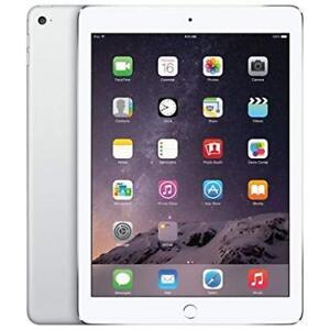 iPad Air - 64 gb - couleur argent - en très bonne condition!