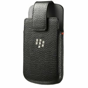 Blackberry Classic and Q10 Holster brand new