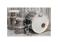 Pearl export Fusion drum kit