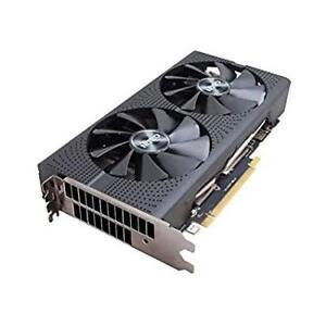 SAPPHIRE NITRO+ Radeon RX 470 100407NT+8GOCL 8GB 256-Bit GDDR5 P