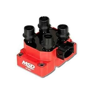 MSD Ignition Coil 8241