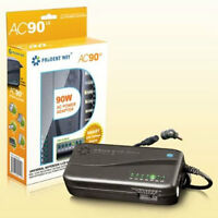 Prudent Way AC90 90W Universal Notebook and LCD AC Power Adapter