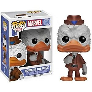 Funko POP Marvel: Howard The Duck at JJ Sports!
