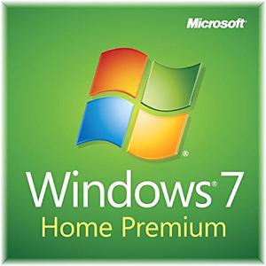 Licences Windows 7 Home Premium