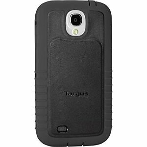 Rugged Max Safeport Case Blk for Galaxy S4 (vf)