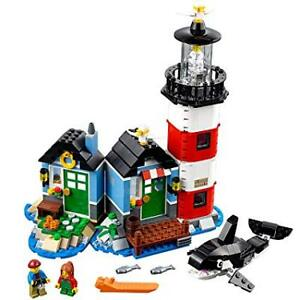 Lego Lighthouse Point 31051