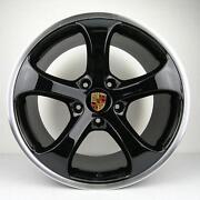 Porsche Wheels 19