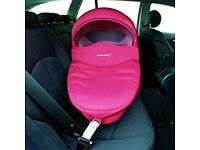 Maxi-Cosi Windoo car-safe carrycot