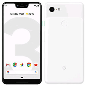Google Pixel 3XL 64GB Excellent Condition with Warranty