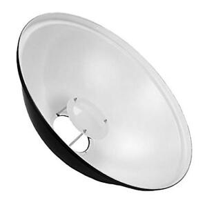 """WANTED: 27"""" Alien Bees Beauty Dish or Speedotron 27"""" Beauty Dish"""