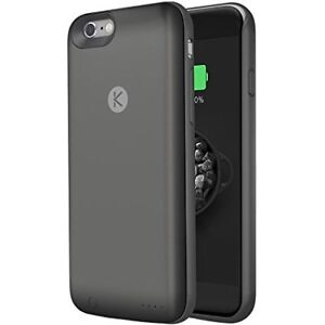 iPhone 6 / 6s battery backup case