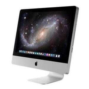 "iMac 21.5"" Core i3 - 3.06 Ghz - 8 GB RAM - 1 TB HDD - STORE DEAL !! COMES With Warranty"