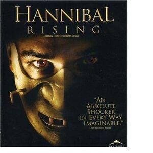 Hannibal Rising - Blu-Ray - sealed
