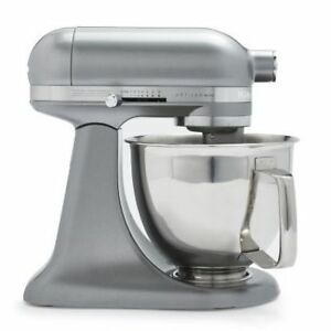 New KitchenAid Artisan Mini Premium Stand Mixer 3.5 Qt.