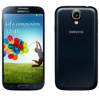 Samsung Galaxy S4 Factory Unlocked Works with Wind & Mobilicity
