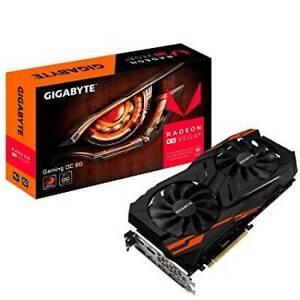 Gigabyte Vega 56 8GB Gaming OC graphics card