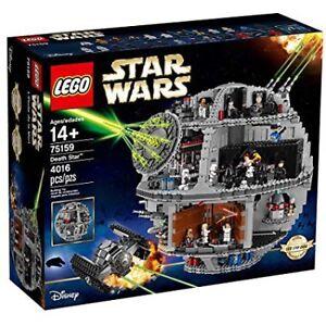 LEGO Star Wars Death Star 75159 BNIB