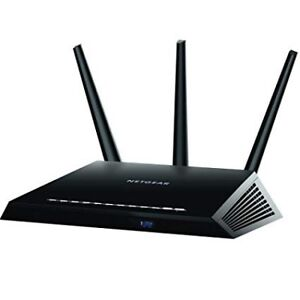 NETGEAR Nighthawk Wireless AC1900 Dual-Band Router