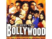 100+ Bollywood movies