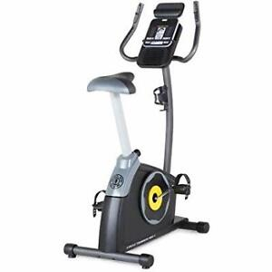 Gold's Gym Cycle Trainer 300C