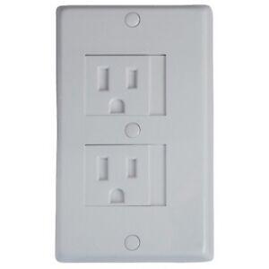 Baby/Child Proofing Plug Guards x 14