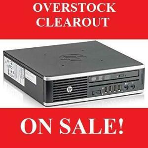 DESKTOPS FROM $149.99 - Buy With Confidence - 90 Day to 3 Year Warranty