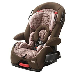 SAFETY 1ST ALPHA ELITE 65 CONVERTIBLE CAR SEAT/SIÈGE D'Auto