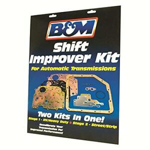 SHIFT KIT B&M TRANSMISSION 727 - A904 CHRYSLER DODGE PLYMOUTH