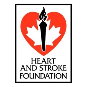 First Aid, CPR\AED & BLS Training from Heart & Stroke Foundation