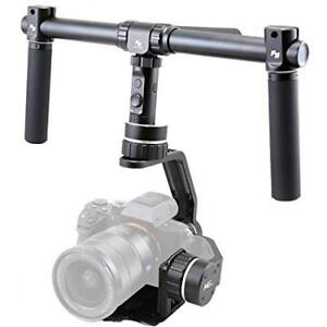 3 AXIS GIMBAL STABALIZER