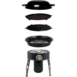 Portable BBQ.Never Used.Outdoor Christmas Gift!