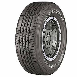 MARCH PRICE MELTDOWNS! P265/70R17 Goodyear Wrangler Fortitude HT