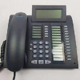 Siemens Optipoint 420 Economy Plus Business Telephone -
