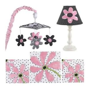 Nursery Decor Kit *NEW*