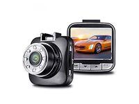 Vehicle Camera, Ultra Full HD 1080P Car Camcorder Driving Recorder