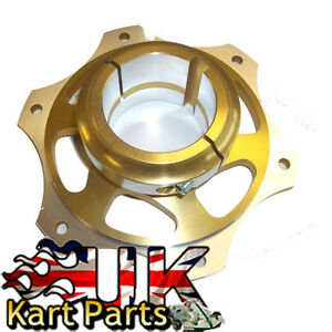KART 50mm Gold Sprocket Carrier High Quality Best Price on eBay
