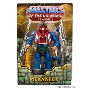 MEKANECK Masters of the Universe Classics Brand New Figure