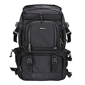 NEW Large Travel Camera Bag / Backpack