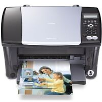 Canon All-In-One Inkjet Printer