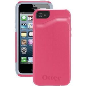 iPhone 5s commuter otter box wallet case