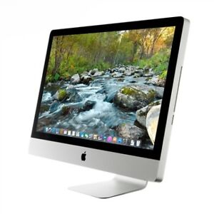 "27"" Apple iMac all-in-one Quad i5 (3.10)GHz 2GB Video Graphics"