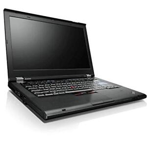 Used Lenovo T420 Notebook