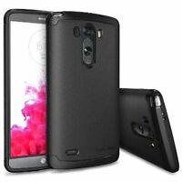 SAMSUNG GALAXY S5–S6-NOTE 3–NOTE 4–LG G3 SPEGIN SLIM ARMOR CASE